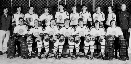 1971-72 Suncoast Suns