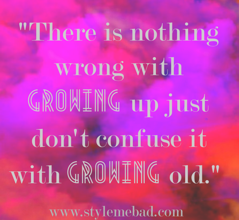 Words Little Girl Growing Up Quotes Wwwpicsbudcom