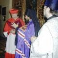 Archbishop of Salzburg visited Russian Orthodox Cathedral in Vienna