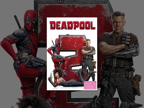 Free Download Deadpool 2 Full HD movie | 480p | 720p | 1080p | 300mb