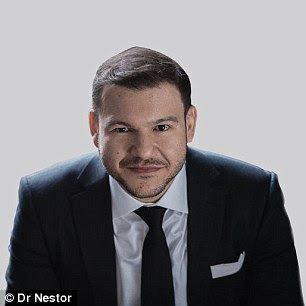 Dr Nestor is an aesthetic doctor and specialist in non-surgical procedures