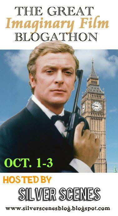 The Great Imaginary Film Blogathon Oct. 1-3