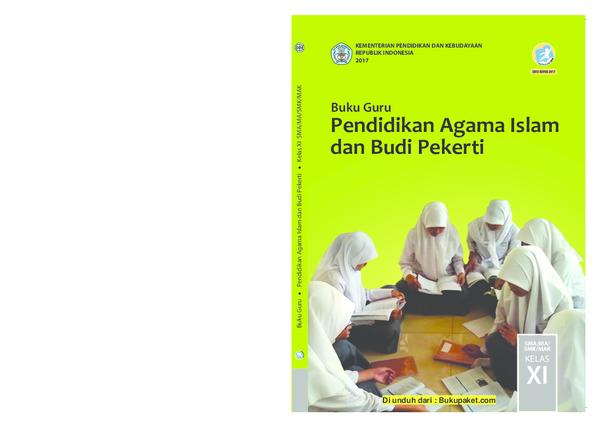 Kunci Jawaban Agama Islam Kelas 11 Semester 1 Bab 6 Ilmusosial Id