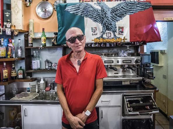 Vinicio Morzenti, 54 anni