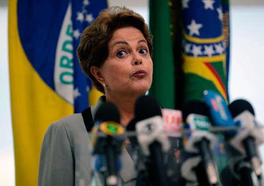 Presidente Dilma Rousseff www.cantinhojutavares.com