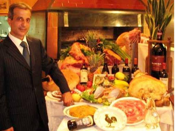 Roma, Marino: tutti gli scontrini contestati Cena per cena le      smentite al sindaco