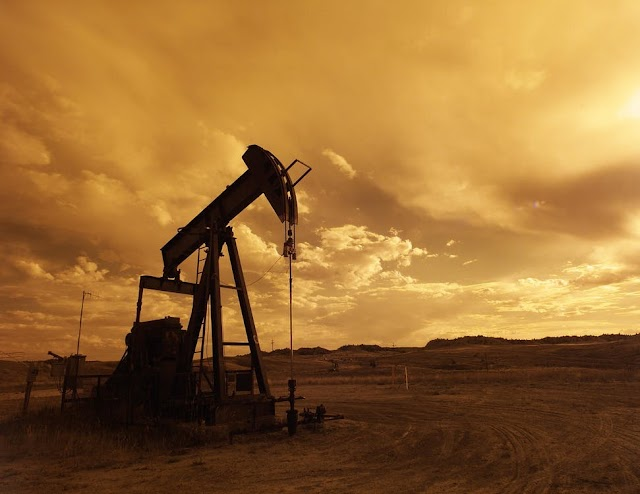 Find out the latest oil prices on world markets