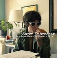 Aaron Schroeder - Southern Heart In Western Skin
