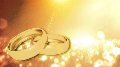 View Full Gallery of New Wedding Rings Background