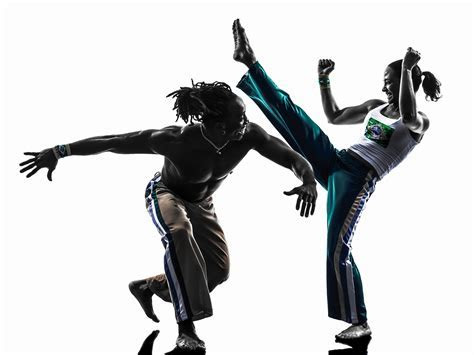 Try Capoeira for $5 @Belltown Comm Ctr on 12/10, 6 7:30pm!