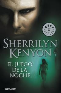 El juego de la noche  (Cazadores Oscuros 6) (Sherrilyn Kenyon)