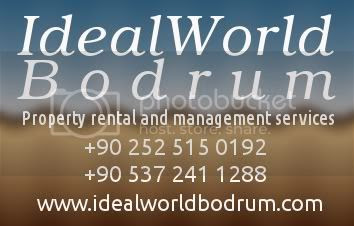 Idealworld Bodrum Homepage