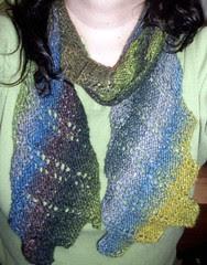 ChanScarf