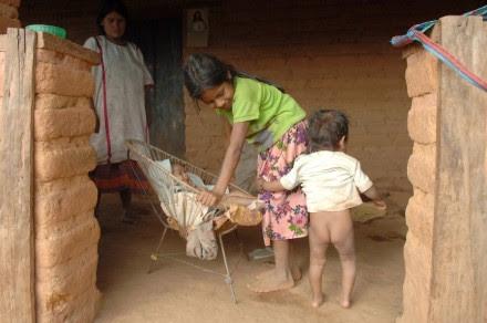 La pobreza extrema. Foto: Miguel Dimayuga