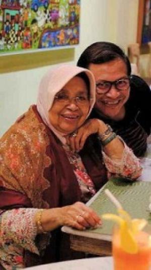 Ibunda Seskab Pramono Anung meninggal dunia | Umum