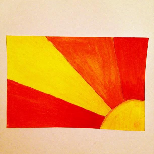 Day 31: joy #doodle #doodleaday #doodleadaymarch #joy #sunshine #sun
