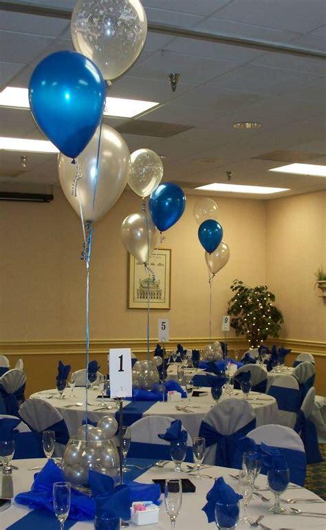 1000  ideas about Balloon Centerpieces Wedding on