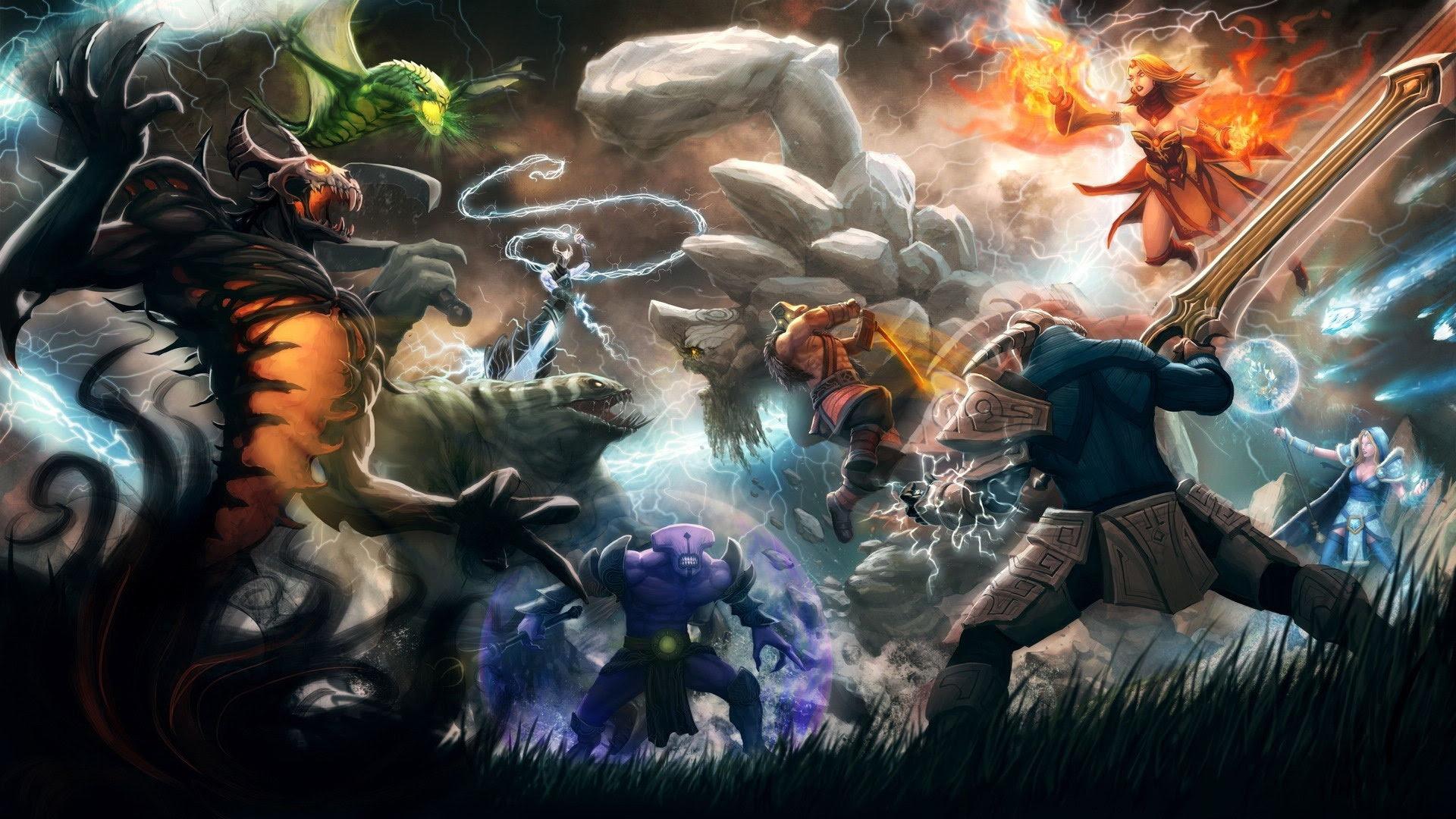 Download 740 Wallpaper Hd Game Gratis Terbaru