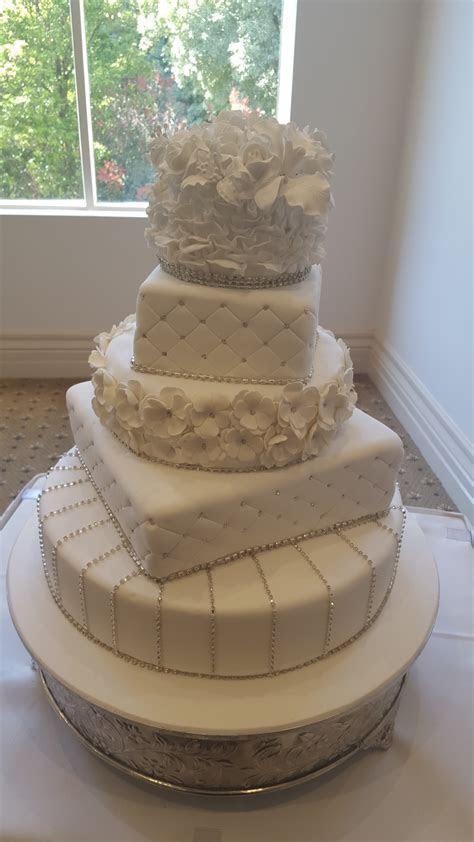 Wedding Cake Design, Wedding Cake Suppliers Melbourne