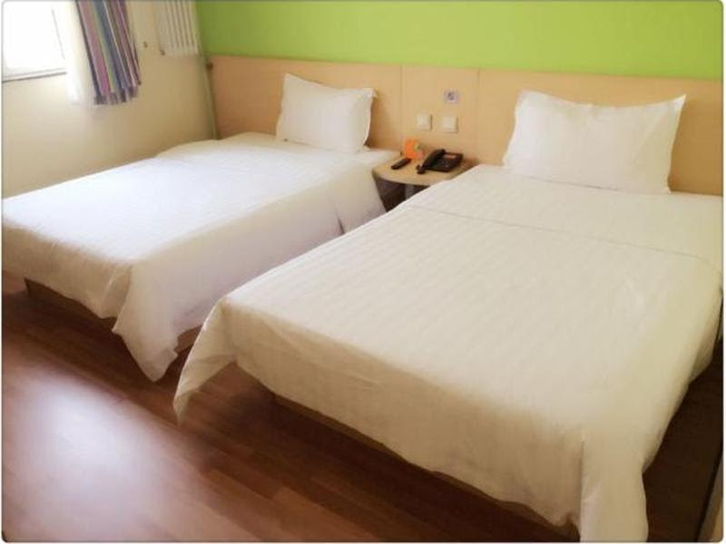 7 Days Inn Beijing Shangdi Branch Discount