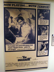 Poster for the Incident movie