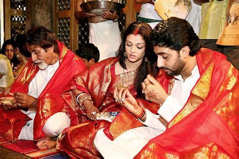 Wedding Pictures Wedding Photos: Aishwarya Rai Wedding