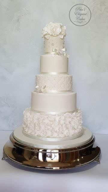 Wedding Cakes in Brisbane   Custom made & freshly baked