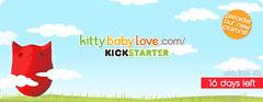 Kickstarter Banner