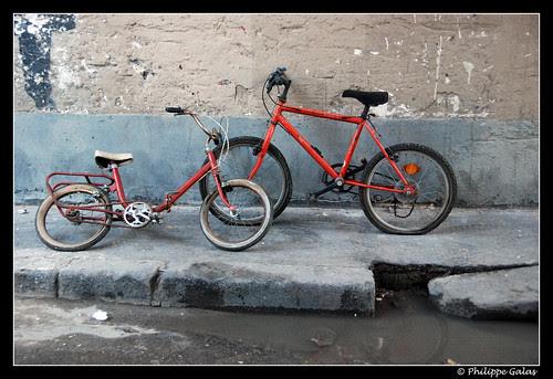 Duo de Vélo