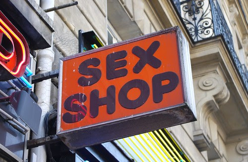 Sex Shop2 by photo & life™