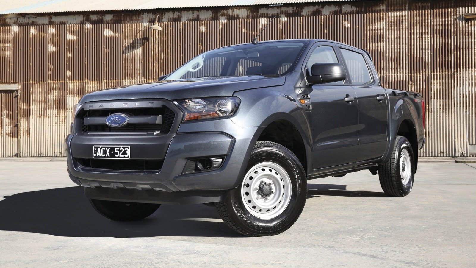 2016 Ford Ranger Release Date In Usa Specs Mpg Interior Price | 2016 ...
