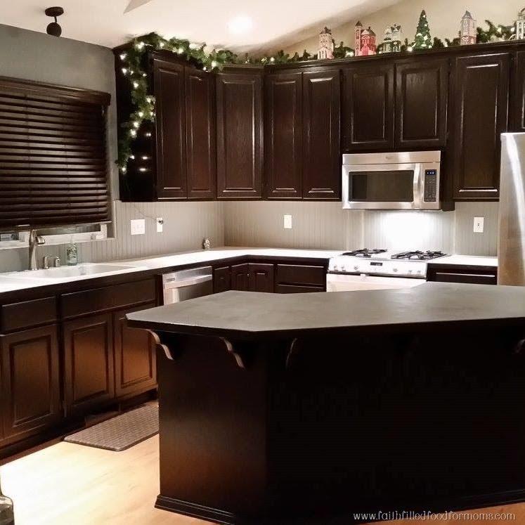 Quick Easy Kitchen Updates Simple Creative Ideas • Faith ...