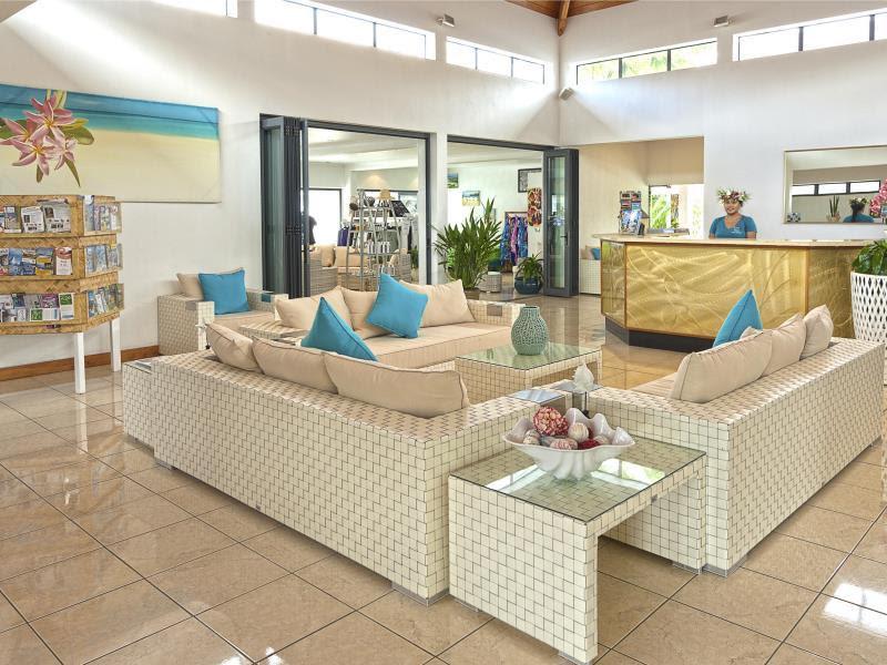 Review Muri Beach Club Hotel
