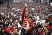 Thriller in Mexico City