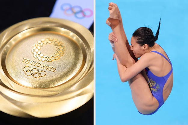 There Are 46 Events In The Summer Olympics, But I Bet You Can't Name 10