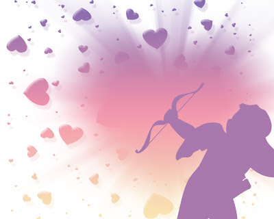 Valentine Lovers Card - 2