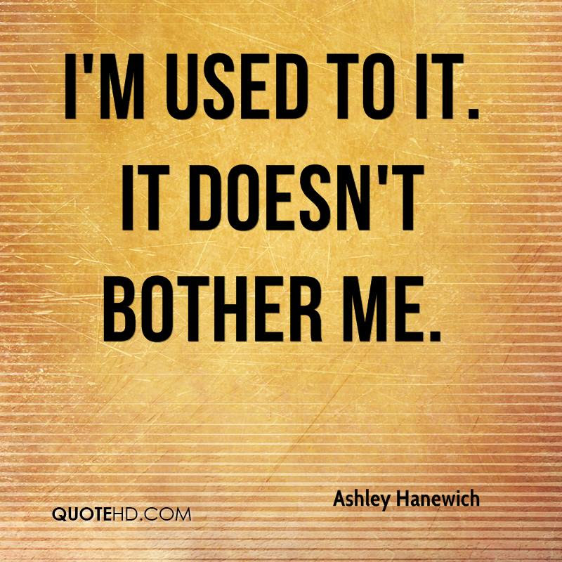 Ashley Hanewich Quotes Quotehd