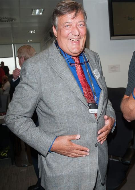 Stephen Fry set to marry toyboy lover who is 30 years his