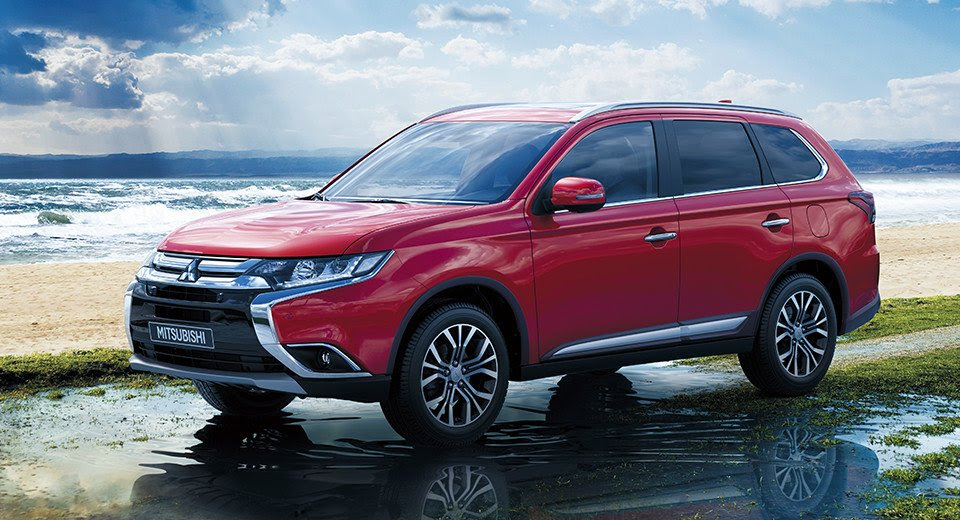 Mitsubishi Expander Xm Crossover Price Release Specs News And