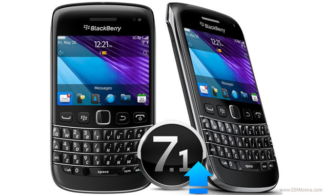 Download Leaked OS 7 1 0 247 for Bold 4 9790 Free  | Mobile