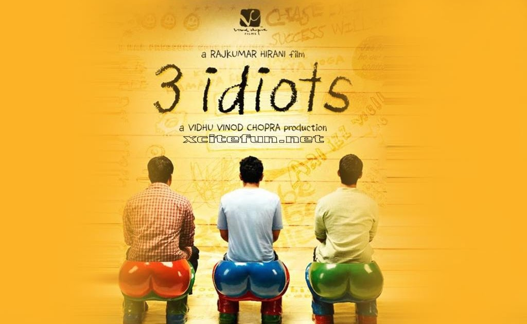 3 Idiots Full Movie with Eng Subtitles