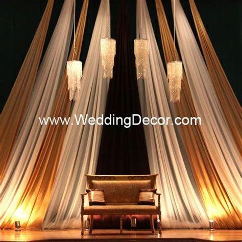 Wedding Backdrop   Gold, Brown & Ivory   wedding ideas