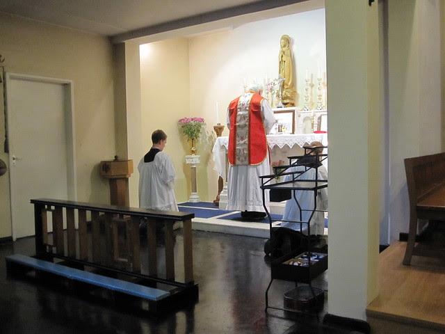 Fr Baumann Visit 05