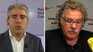 Francesc Homs i Joan Tardà