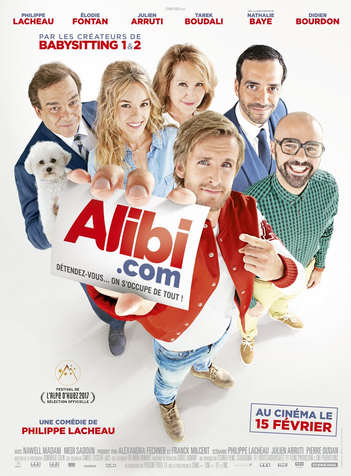 Resultado de imagem para Alibi.com
