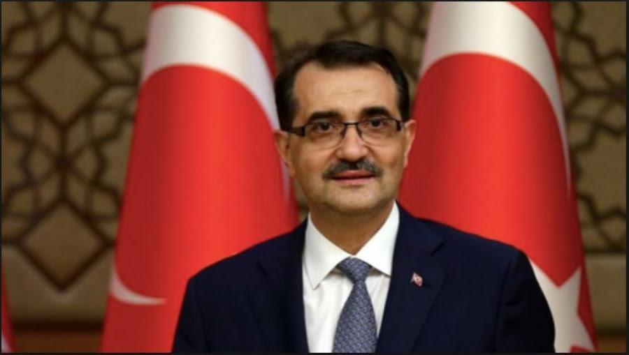 Donmez (Τούρκος υπ. Ενέργειας): Δεν θα επιτρέψουμε τετελεσμένα στο Αιγαίο - Αν υπάρχει πετρέλαιο, θα το βρούμε