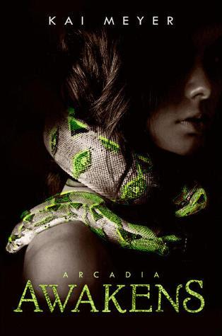 Arcadia Awakens (Arkadien, #1)