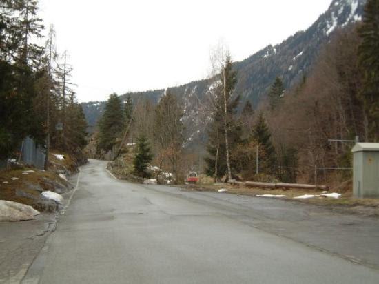 Immagini di Martigny