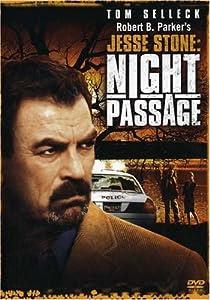 "Cover of ""Jesse Stone: Night Passage"""