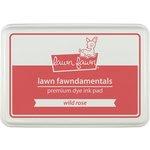Lawn Fawn - Premium Dye Ink Pad - Wild Rose